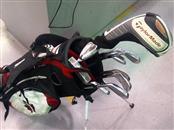 TITLEIST Golf Club Set MB FORGED